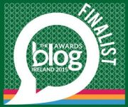 myUCD Blog Finalist Blog Awards Ireland