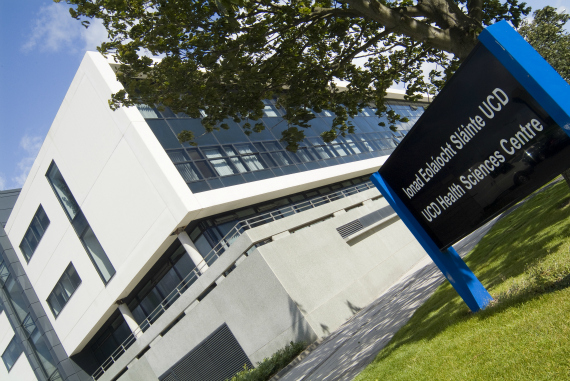 UCD Health Science Centre