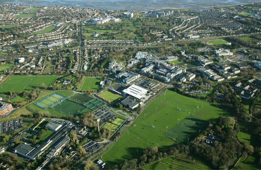 UCD Itself 1