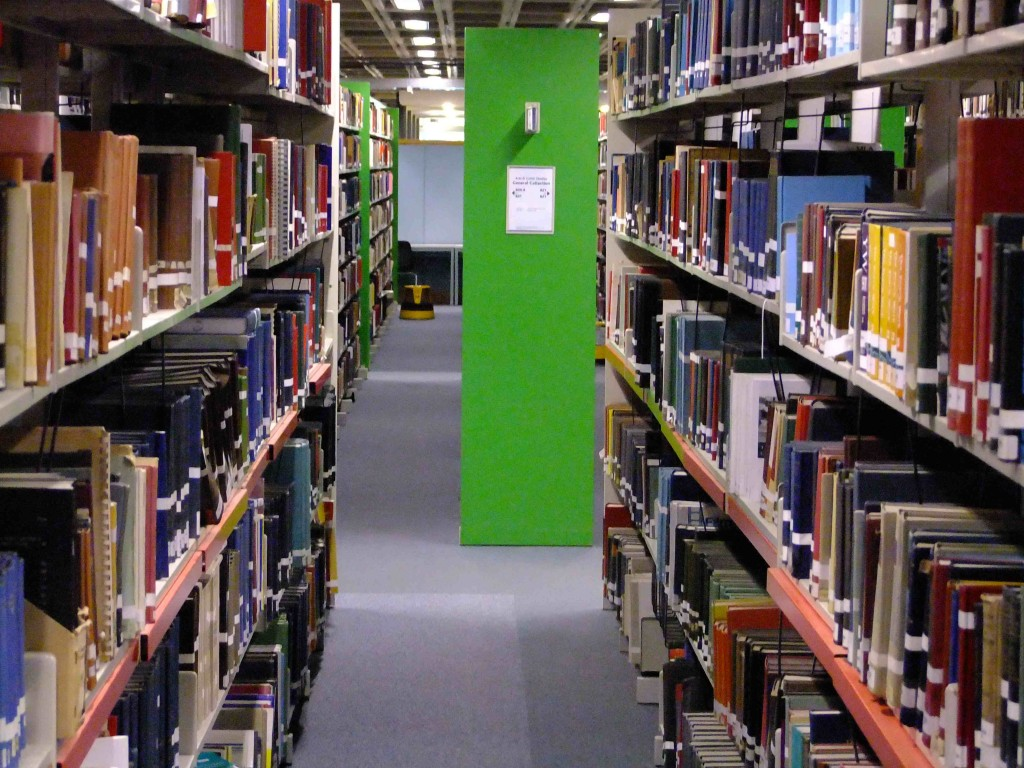 JJ Library