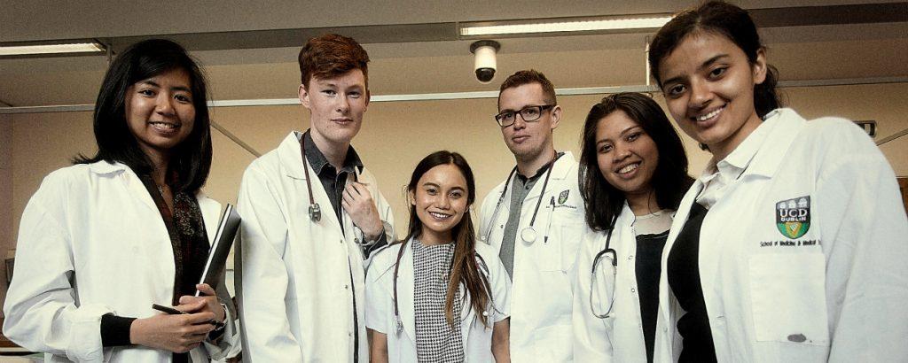 Medicine Students