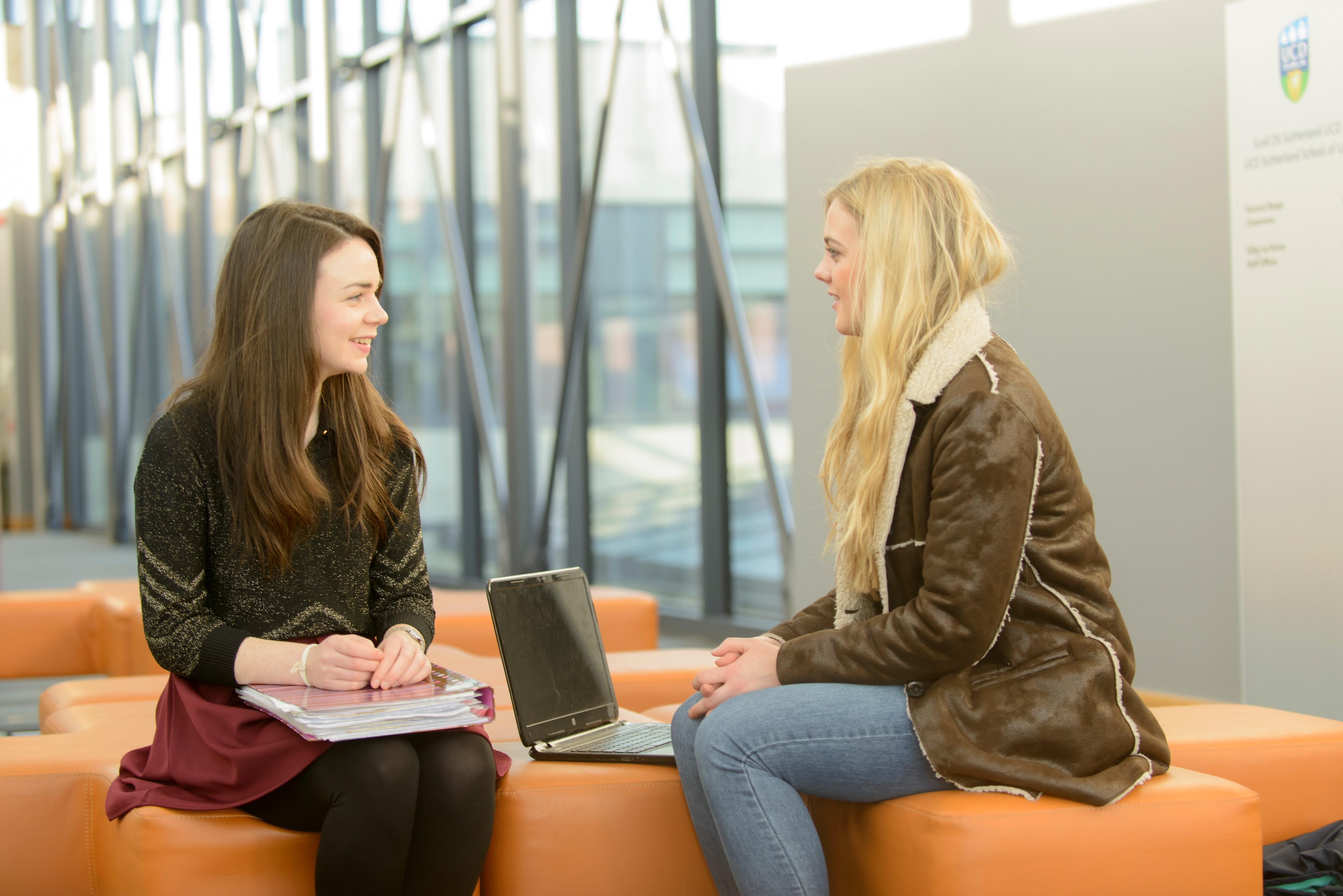 UCD Students
