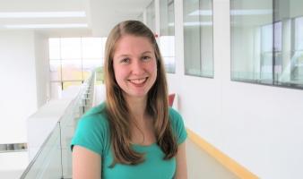 Attending an International Conference as an Undergraduate Student