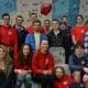 UCD Mountaineering Club –  Andrew Keating