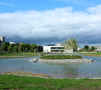 Graduate Research at UCD – A Students View