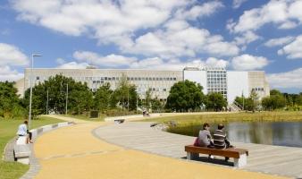 Life after graduating UCD Engineering