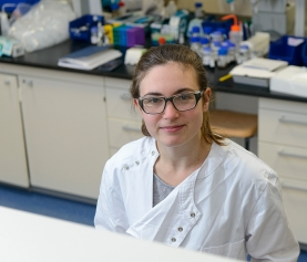 Completing an Internship During My Chemistry Degree – Niamh McKeever