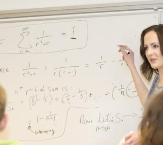 Studying Mathematics at UCD – Caitríona Byrne