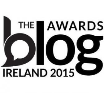 myUCD Blog shortlisted for a Blog Award Ireland 2015