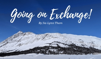Going on Exchange!
