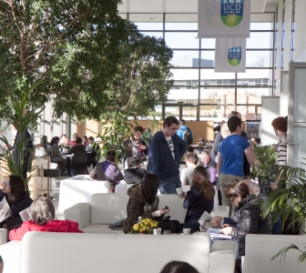 Why I went to the UCD Open Day