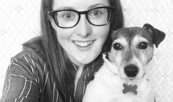 Life as a Veterinary Student's Dog – as told by Daisy