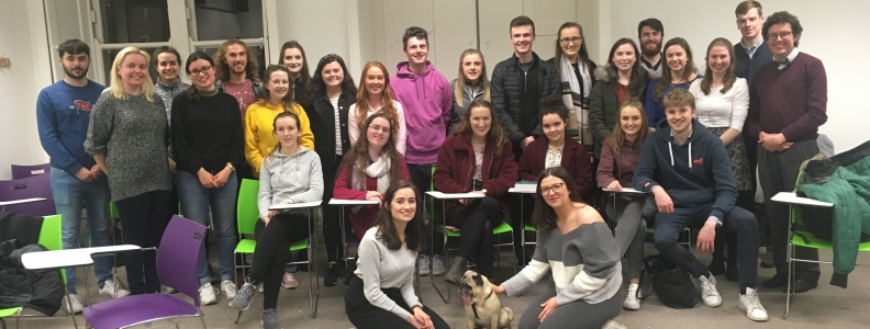 Learning to Teach Science and Maths in UCD