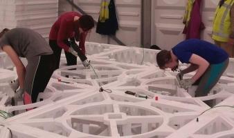 Building the I-LOFAR Radio Telescope – Part 2 Kevin Flanagan