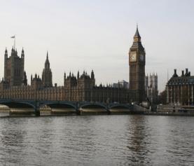 The UCD London Law Trip