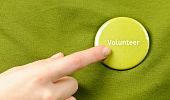 Volunteering at Barretstown