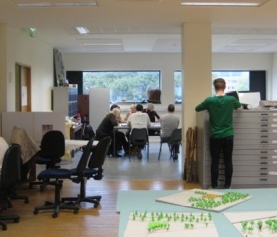 Studying with UCD Landscape Architecture