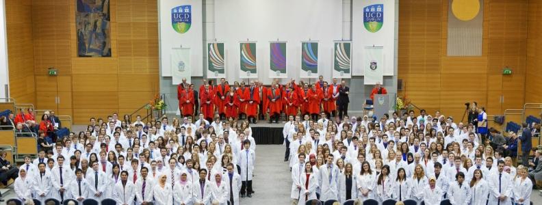 Choosing Medicine in UCD