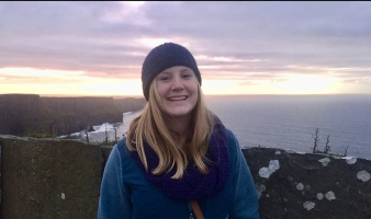 My UCD Science Study Abroad Experience – Kelsey Darrah