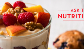 Human Nutrition… WHAT NEXT?!