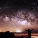 Astronomy Field Trip to Teide Observatory