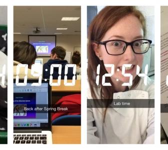 The Vet Student Week