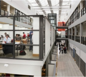 Studying International Commerce at UCD