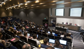 Business or Law? Do Both at UCD